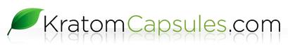 KratomCapsules.com Logo