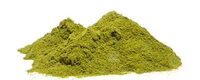 Raw Kratom Powder