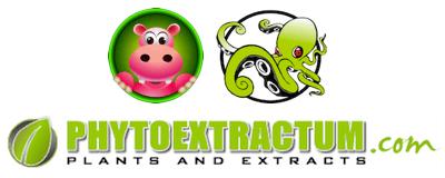Kratom Vendor Logos