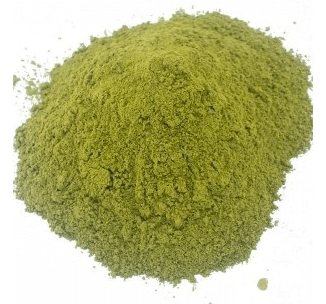 Magic Hippo (Java / Red Sundanese) Kratom Powder