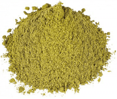 Green Malaysian Kratom -- Experiences, Effects & Dosage