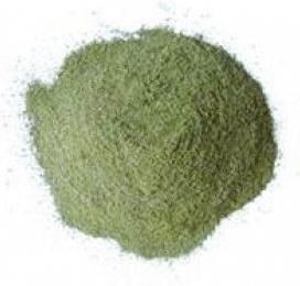 Pleasant Green Sumatran