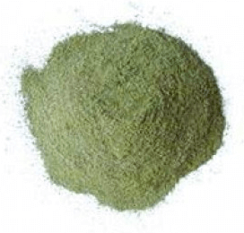 Blue Lotus / Green Sumatran Kratom