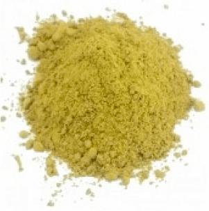 Yellow Sunda