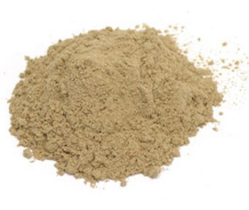 Sleepy Hippo (Yellow Sumatra) powder