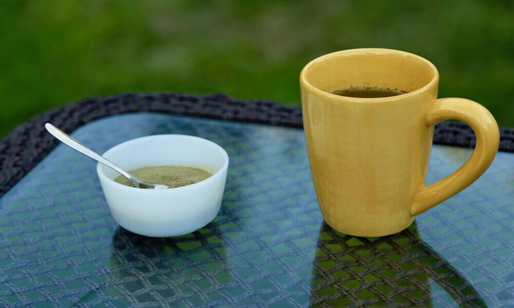 Kratom Tea