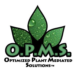 OPMS Logo